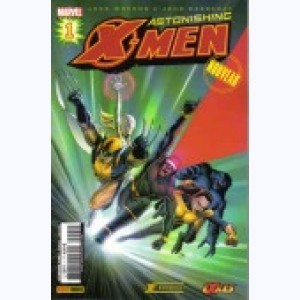 X-Men Astonishing