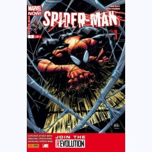 Spider-Man (Magazine 5)