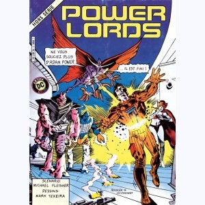 Power Lords