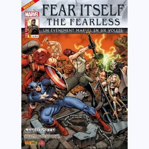 Fear Itself (2ème Série)