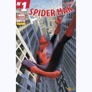 Spider-Man (Magazine 6)
