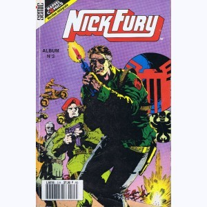 Nick Fury (Album)