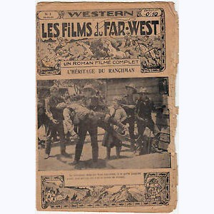 Les Films du Far-West