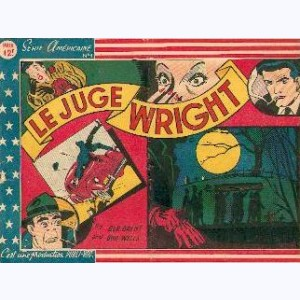 Le Juge Wright