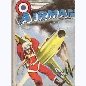 Airman (Album)
