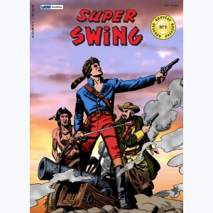 Super Swing (2ème série Album)
